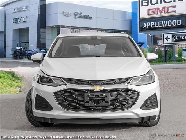 2019 Chevrolet Cruze LT (Stk: C9J023) in Mississauga - Image 2 of 24