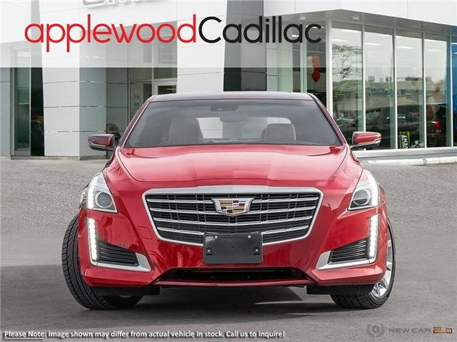 2018 Cadillac CTS 3.6L Luxury (Stk: K8T012) in Mississauga - Image 2 of 24