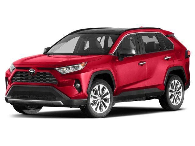 2019 Toyota RAV4 Limited (Stk: 19182) in Ancaster - Image 1 of 2