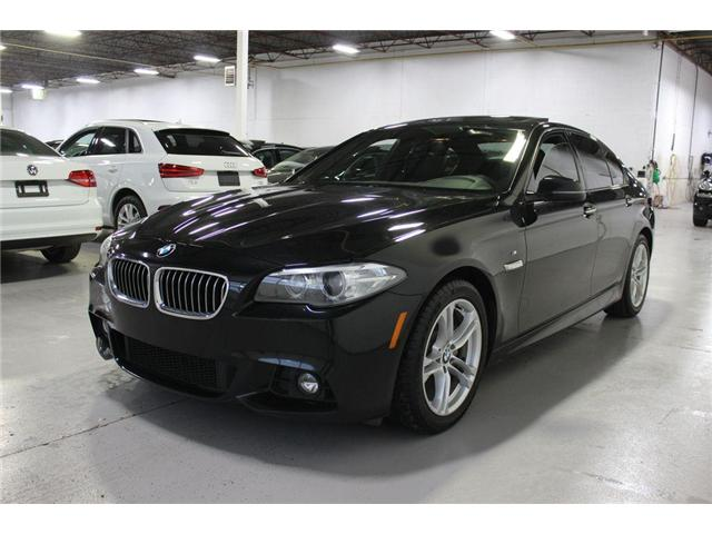 2014 BMW 528i xDrive (Stk: 614250) in Vaughan - Image 4 of 30
