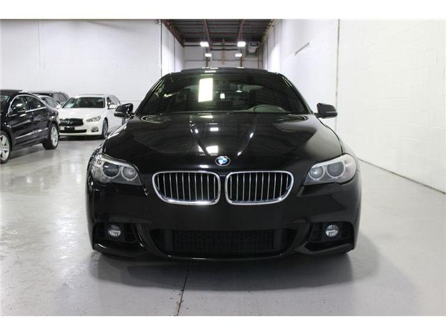 2014 BMW 528i xDrive (Stk: 614250) in Vaughan - Image 5 of 30