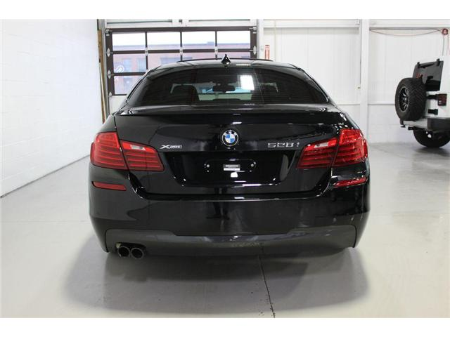 2014 BMW 528i xDrive (Stk: 614250) in Vaughan - Image 7 of 30