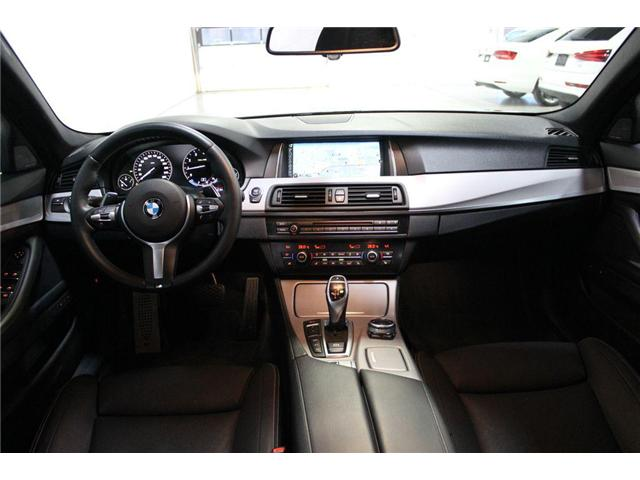 2014 BMW 528i xDrive (Stk: 614250) in Vaughan - Image 19 of 30