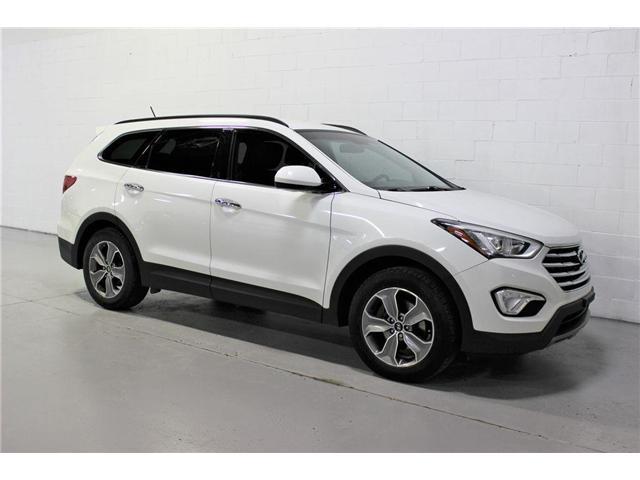 2013 Hyundai Santa Fe XL Base (Stk: 014141) in Vaughan - Image 1 of 28