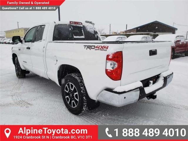 2019 Toyota Tundra TRD Offroad Package (Stk: X807612) in Cranbrook - Image 3 of 16