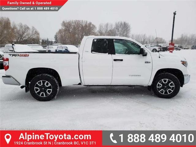 2019 Toyota Tundra TRD Offroad Package (Stk: X807612) in Cranbrook - Image 6 of 16