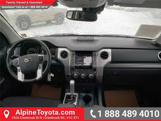 2019 Toyota Tundra TRD Offroad Package (Stk: X807612) in Cranbrook - Image 10 of 16