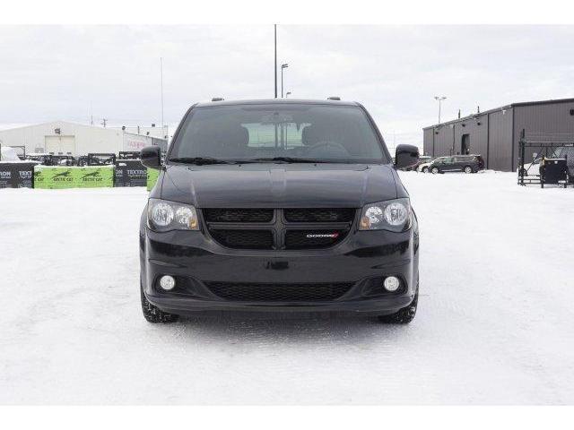 2018 Dodge Grand Caravan GT (Stk: A1112) in Prince Albert - Image 2 of 12