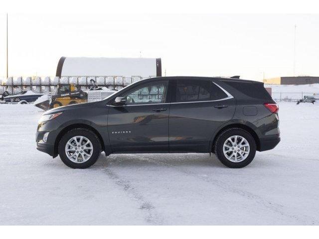 2018 Chevrolet Equinox 1LT (Stk: A1123) in Prince Albert - Image 2 of 10