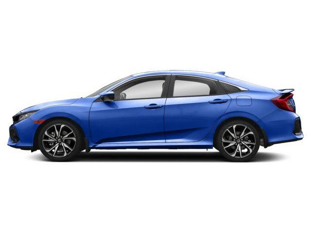 2019 Honda Civic Si Base (Stk: 9200274) in Brampton - Image 2 of 9