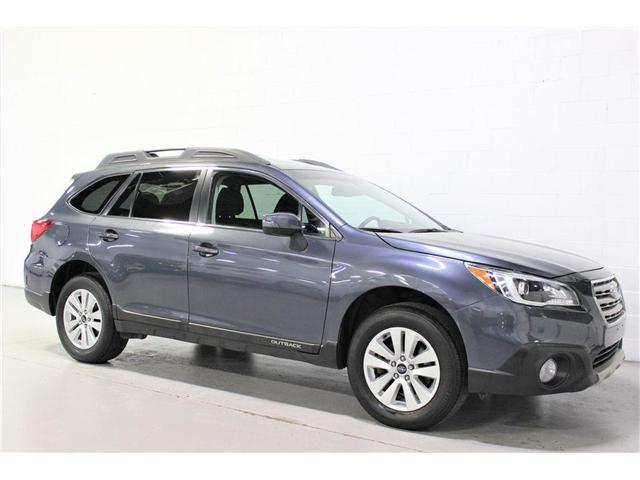 2015 Subaru Outback 2.5i Touring Package (Stk: 214118) in Vaughan - Image 1 of 30