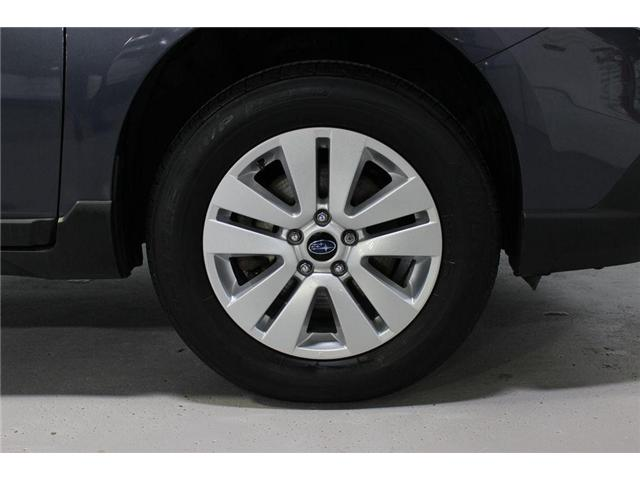 2015 Subaru Outback 2.5i Touring Package (Stk: 214118) in Vaughan - Image 2 of 30