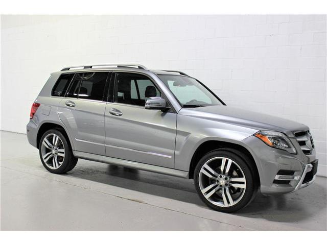 2015 Mercedes-Benz Glk-Class Base (Stk: 434455) in Vaughan - Image 1 of 30