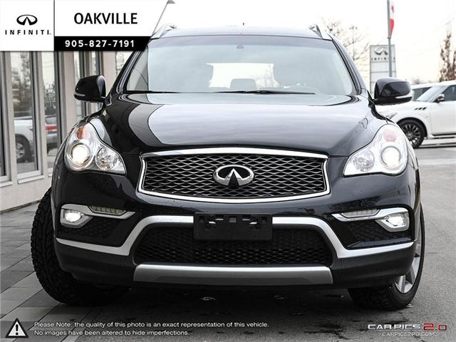 2016 Infiniti QX50 Base (Stk: Q18239A) in Oakville - Image 2 of 19