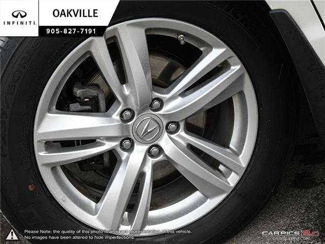 2014 Acura RDX Base (Stk: Q19123A) in Oakville - Image 6 of 21