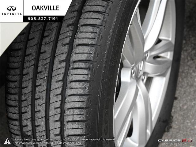 2014 Acura RDX Base (Stk: Q19123A) in Oakville - Image 7 of 21