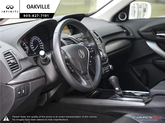 2014 Acura RDX Base (Stk: Q19123A) in Oakville - Image 12 of 21