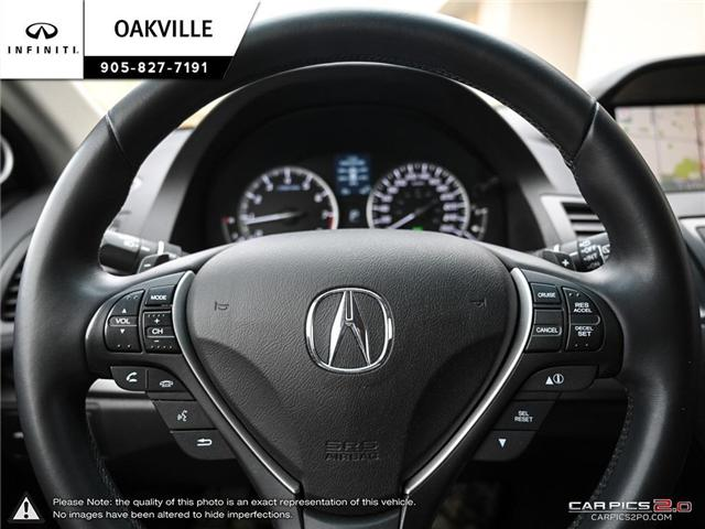 2014 Acura RDX Base (Stk: Q19123A) in Oakville - Image 13 of 21