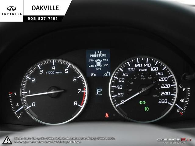 2014 Acura RDX Base (Stk: Q19123A) in Oakville - Image 14 of 21