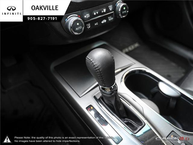 2014 Acura RDX Base (Stk: Q19123A) in Oakville - Image 16 of 21