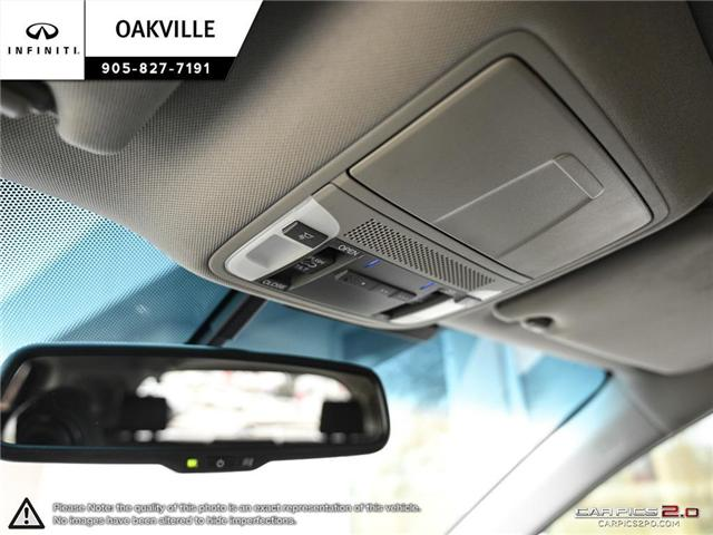 2014 Acura RDX Base (Stk: Q19123A) in Oakville - Image 19 of 21