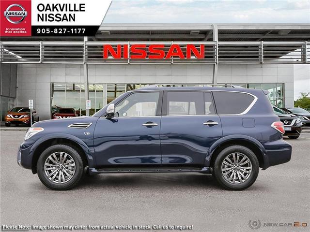 2019 Nissan Armada Platinum (Stk: AR19000) in Oakville - Image 3 of 23