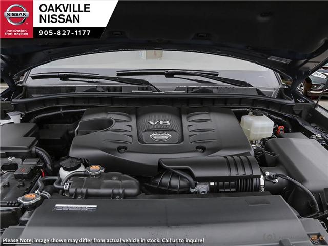 2019 Nissan Armada Platinum (Stk: AR19000) in Oakville - Image 6 of 23