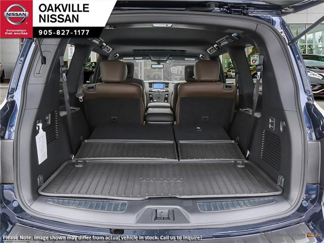 2019 Nissan Armada Platinum (Stk: AR19000) in Oakville - Image 7 of 23
