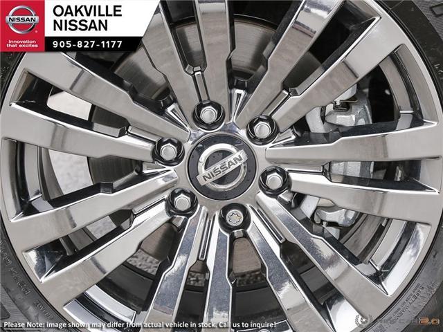 2019 Nissan Armada Platinum (Stk: AR19000) in Oakville - Image 8 of 23
