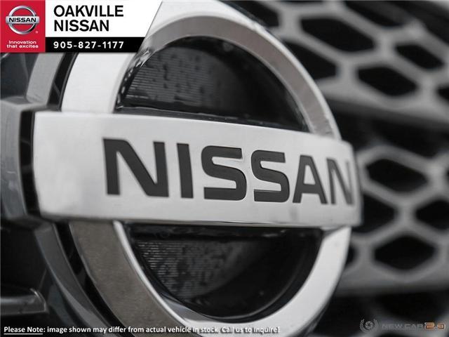 2019 Nissan Armada Platinum (Stk: AR19000) in Oakville - Image 9 of 23