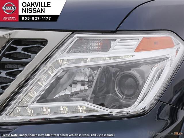 2019 Nissan Armada Platinum (Stk: AR19000) in Oakville - Image 10 of 23