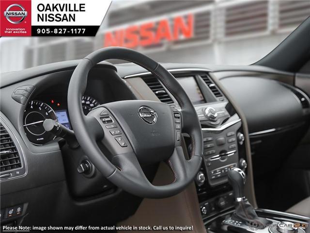 2019 Nissan Armada Platinum (Stk: AR19000) in Oakville - Image 12 of 23