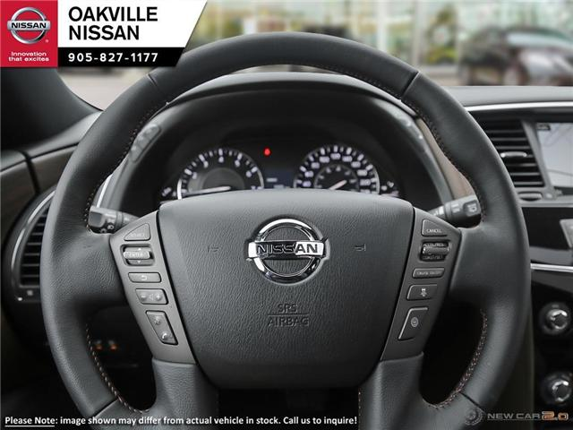 2019 Nissan Armada Platinum (Stk: AR19000) in Oakville - Image 13 of 23