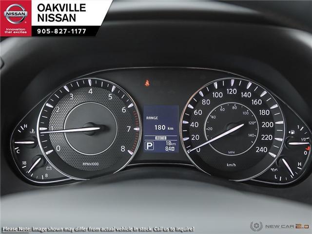 2019 Nissan Armada Platinum (Stk: AR19000) in Oakville - Image 14 of 23