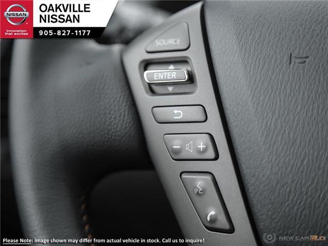 2019 Nissan Armada Platinum (Stk: AR19000) in Oakville - Image 15 of 23