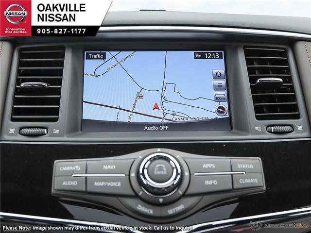 2019 Nissan Armada Platinum (Stk: AR19000) in Oakville - Image 18 of 23