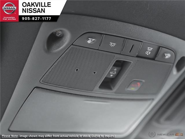 2019 Nissan Armada Platinum (Stk: AR19000) in Oakville - Image 19 of 23