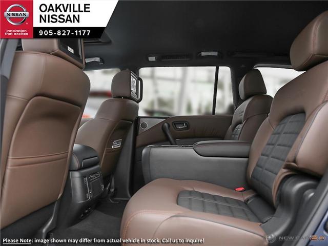 2019 Nissan Armada Platinum (Stk: AR19000) in Oakville - Image 21 of 23
