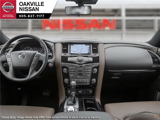 2019 Nissan Armada Platinum (Stk: AR19000) in Oakville - Image 22 of 23