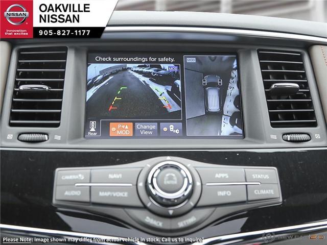 2019 Nissan Armada Platinum (Stk: AR19000) in Oakville - Image 23 of 23