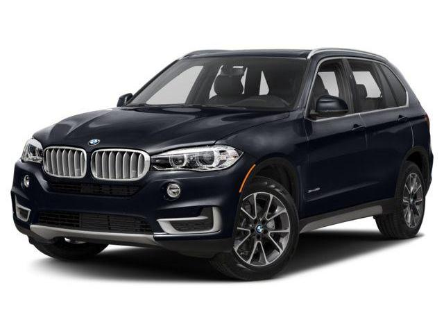 2018 BMW X5 xDrive35i (Stk: T018396) in Oakville - Image 1 of 9
