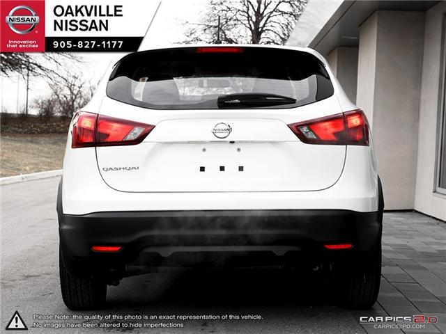 2017 Nissan Qashqai S (Stk: N171044A) in Oakville - Image 5 of 21