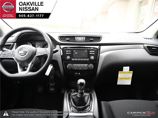 2017 Nissan Qashqai S (Stk: N171044A) in Oakville - Image 21 of 21