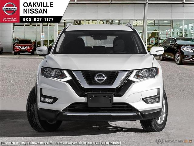 2019 Nissan Rogue SV (Stk: N19039) in Oakville - Image 2 of 22