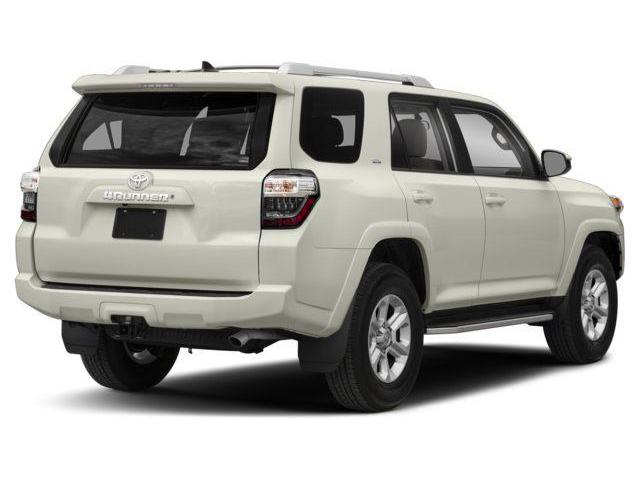2019 Toyota 4Runner SR5 (Stk: D190719) in Mississauga - Image 3 of 9