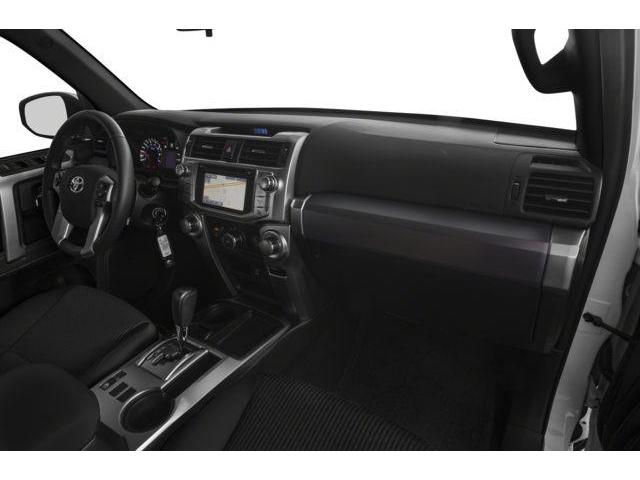 2019 Toyota 4Runner SR5 (Stk: D190724) in Mississauga - Image 9 of 9