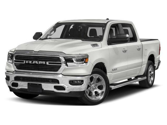 2019 RAM 1500 Limited (Stk: K746447) in Abbotsford - Image 1 of 9