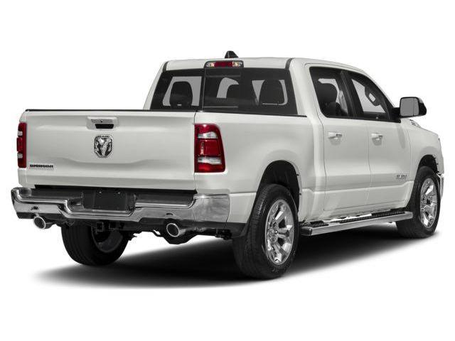2019 RAM 1500 Limited (Stk: K746447) in Abbotsford - Image 3 of 9
