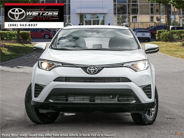 2018 Toyota RAV4 FWD LE (Stk: 67987) in Vaughan - Image 2 of 23