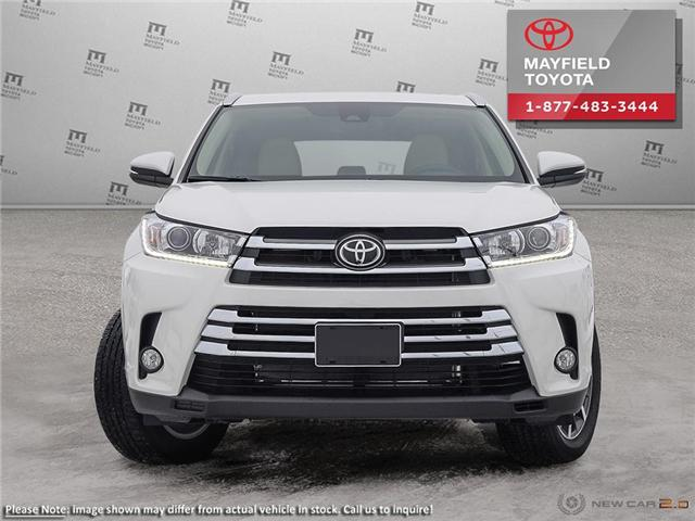 2019 Toyota Highlander XLE AWD SE Package (Stk: 190675) in Edmonton - Image 2 of 24